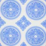 Ty Pennington Impressions Medallion Royal Fabric