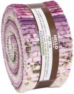 Robert Kaufman Meredith Jelly Roll by Studio RK