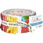 Maywood Studio Back Porch Celebration Jelly Roll by Meg Hawkey