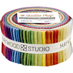 Maywood Studio Shadow Play Natural Jelly Roll