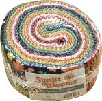Maywood Studio Sunlit Blooms Jelly Roll