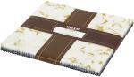 Robert Kaufman Silverstone Layer Cake by Wishwell
