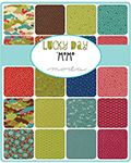 Moda Lucky Day Fabric by the Yard