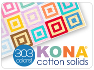 Robert Kaufman Kona Cotton Solids