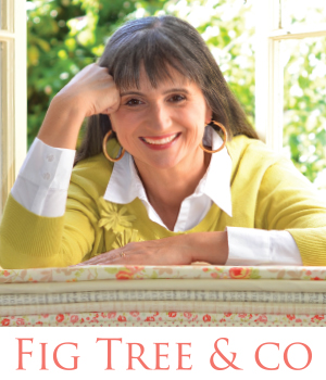Fig Tree & Co. Fabric