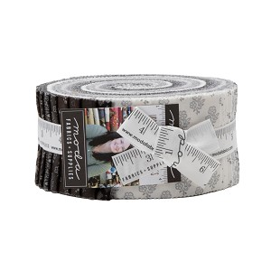 Moda Urban Farmhouse Gatherings Jelly Roll by Primitive Gatherings