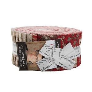 Moda Chafarcani Jelly Roll by French General
