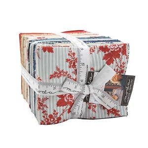 Moda Northport Prints Fat Quarter Bundle by Minick & Simpson