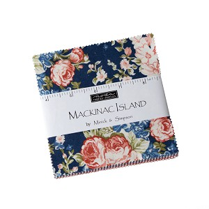 Moda Mackinac Island Charm Pack by Minick & Simpson