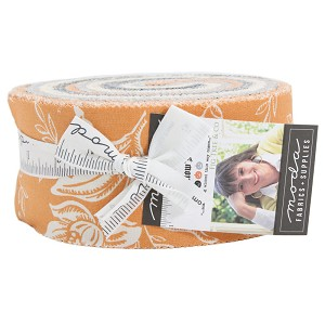 Moda All Hallows Eve Jelly Roll by Fig Tree & Co.