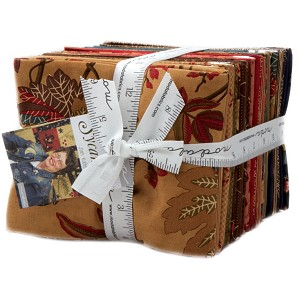 Moda Sycamore Fat Quarter Bundle by Jan Patek