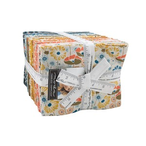 Moda Cider Fat Quarter Bundle by Basic Grey