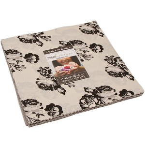 Moda Urban Cottage Prints Layer Cake by Urban Chiks