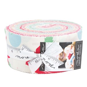 Moda Cheeky Jelly Roll by Urban Chiks