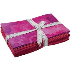 Moda Gradients Pinks One Yard Bundle