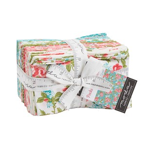 Moda Pocketful Of Posies Fat Eighth Bundle by Chloe's Closet
