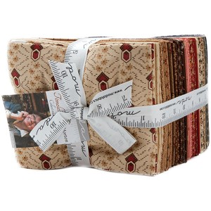 Moda Timeless Fat Quarter Bundle by Jo Morton