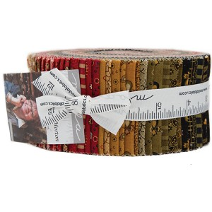 Moda New Hope Jelly Roll by Jo Morton