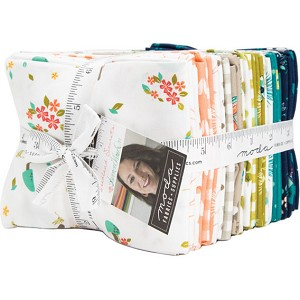Moda Woodland Secrets Fat Quarter Bundle by Shannon Gillman Orr