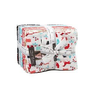 Moda Fat Quarter Bundle by Gingiber
