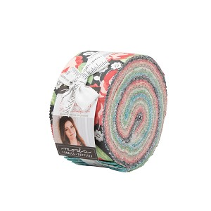 Moda Bloomington Jelly Roll by Lella Boutique