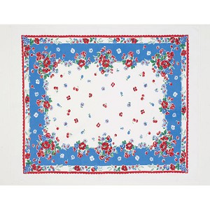 Moda Home Very Berry Tablecloth