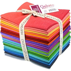 Maywood Studio Gelato Ombre Fat Quarter Bundle
