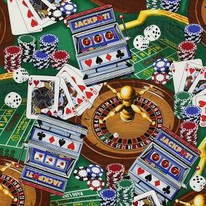 Casino Green