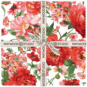 Maywood Studio Prose Layer Cake