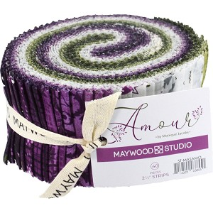 Maywood Studio Amour Jelly Roll by Monique Jacobs