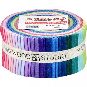Maywood Studio Shadow Play Peaceful Jelly Roll