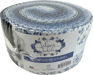Maywood Studio Silver Jubilee Jelly Roll